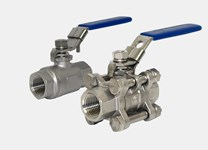 Ball Valve Temperature Specification