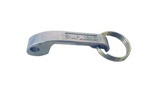 Snaplock Coupling Handle HR050 Stainless Steel