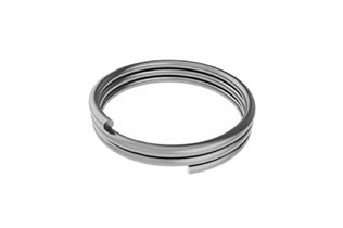 Snaplock Coupling Ring R050 Stainless Steel