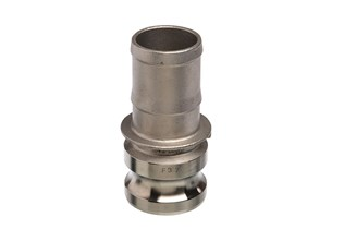 Snaplock Coupling Part E Stainless Steel