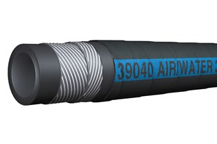 Air Hose Black Mandrel