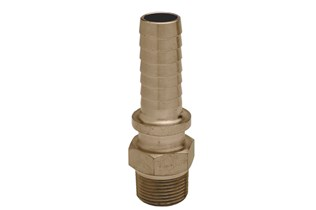 Steam Fittings Male Stem MS200-NPT
