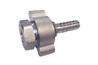Steam Fittings Female Stem