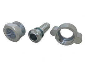 Steam Fittings Components