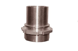 DIN Fittings RS050M Stainless Steel