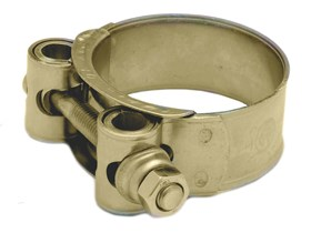 Mikalor Clamps SC17-19-GOLD