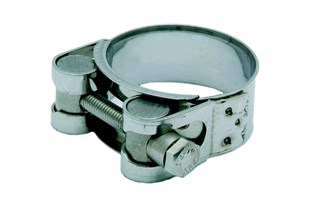 Hose Clamps SCS17 - 19 Powerflex