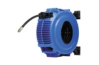 Retractable Hose Hose Reel GEN III