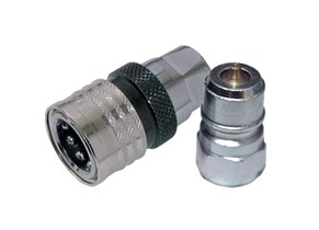 Quick Disconnect Coupling System Tema T 3800 Series