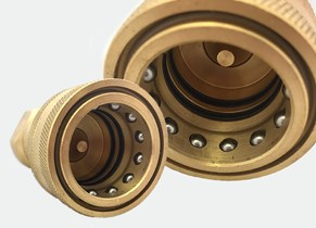 Quick Coupling Seals & Seal Materials for Quick Disconnects Gaskets