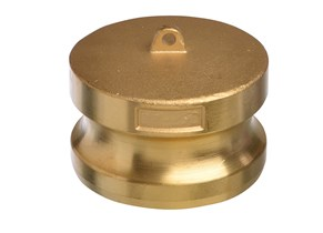 Brass Camlock_Snaplock Coupling_Part DP Camlock Dust Plug