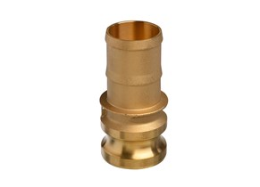 Brass Camlock_Snaplock Coupling_Part E Camlock Fitting