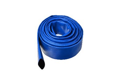 lay flat hose various lengths id nb action sealtite