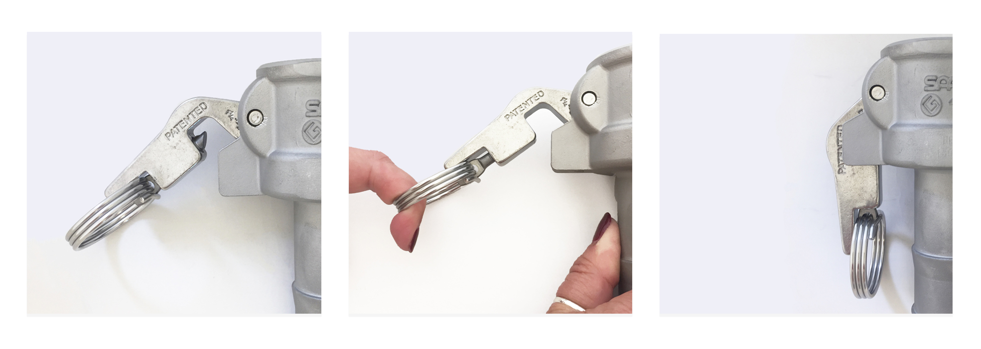 The Ultimate Guide To Camlock Fittings   Action Sealtite